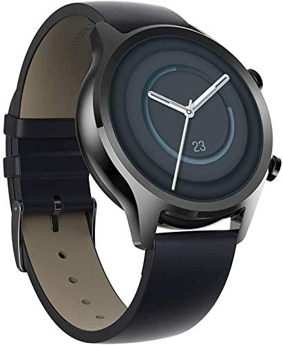 ticwatch c2 plus specs and features