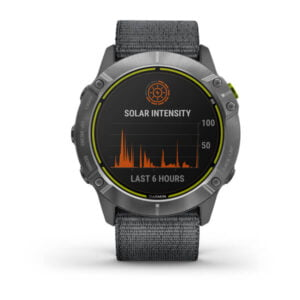 Garmin Enduro smartwatch