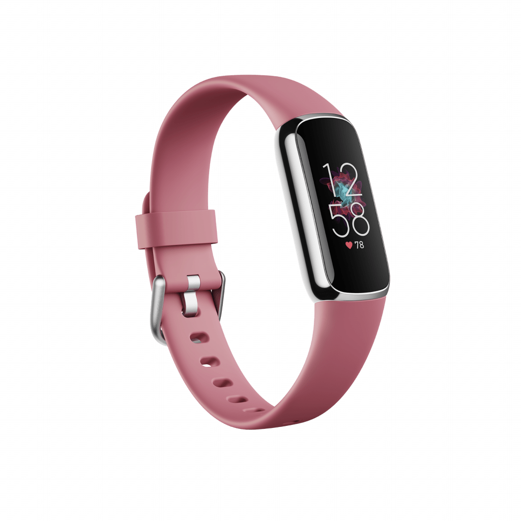 Fitbit lux battery life