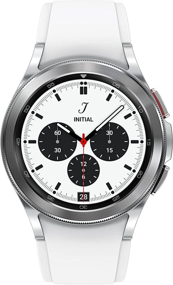 Samsung Galaxy Watch 4 Classic (42mm) full specs and features