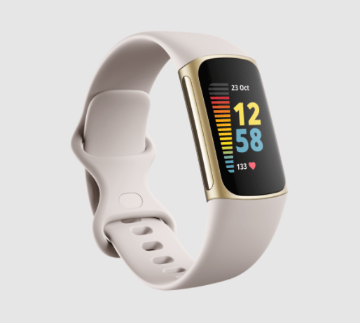 Fitbit Charge 5 full specifications