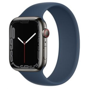 Apple Watch Series 7 (45mm) (Cellular) Full Specifications